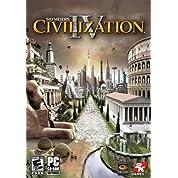 Sid Meier's Civilization IV (輸入版)