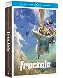Fractale フラクタル (Blu-ray/DVD Combo)(全11話収録) 北米版