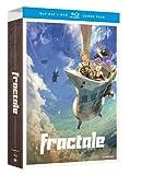 Fractale フラクタル (Blu-ray/DVD Combo)(全11話収録)北米版 [Import]