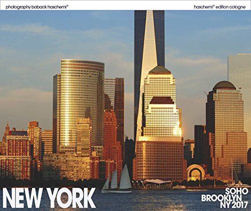 New York - Soho & Brooklyn 2018: Fotokunstkalender