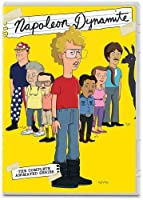 Napoleon Dynamite: The Complete Animated Series [DVD] [Import]