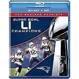 NFL Super Bowl 51 Champions