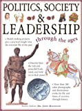 Cover of Politics, Society & Leadership