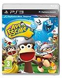 エイプ Sony - Ape Escape Occasion (jeu PS Move) [ PS3 ] - 0711719110392