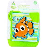 Disney Baby Nemo Soft Book by Kids Prefered [Toy] [並行輸入品]