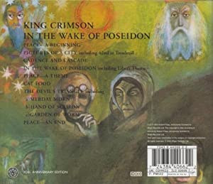 In the Wake of Poseidon, 30th Anniversary Edition