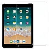 Nimaso (2018 / 2017 新型)iPad Pro 9.7 / Air2 / Air (2013)/ New iPad 9.7インチ 用 フィルム 旭硝子製 強化ガラス 液晶保護フィルム 高透過率 気泡ゼロ 硬度9H