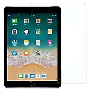 Nimaso (2018/2017 新型)iPad Pro 9.7 / Air2 / Air/New iPad 9.7インチ 用 フィルム 旭硝子製 強化ガラス 液晶保護フィルム 高透過率 気泡ゼロ 硬度9H