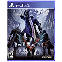 Devil May Cry 5(輸入版:北米)- PS4