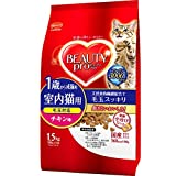ビューティープロ ビューティープロ キャット 成猫用 1歳から チキン味 1.5kg