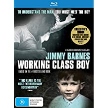 Working Class Boy (Blu-ray)