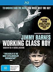 Jimmy Barnes - Working Class Boy (Blu-ray)