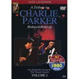 KEEP チャーリー・パーカー・トリビュートVol.2/JAZZ DVD キープ