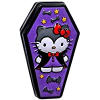 Hello Kitty Sour Cherry Vampire Bats Candy Tin by Boston America [並行輸入品]