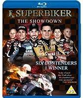 I, Superbiker [Blu-ray] [Import]