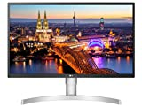 LG 27UL550-W 27型 4K 液晶ディスプレイ HDR対応