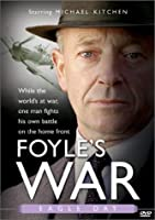 Foyle's War: Eagle Day [DVD] [Import]