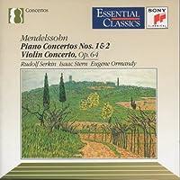 Concerto Piano 1/2/Concerto Violin