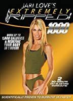 Get Extremely Ripped! 1000 - Best Calorie-Burning Session selection! Fitness Magazine