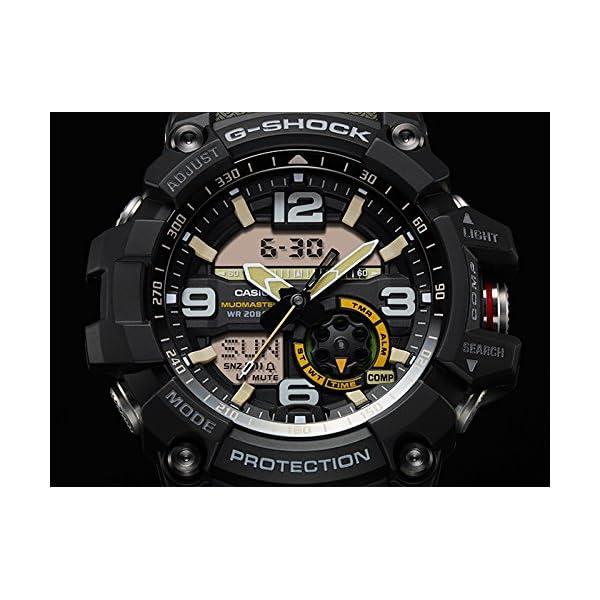 [カシオ]CASIO 腕時計 G-SHOCK ...の紹介画像6