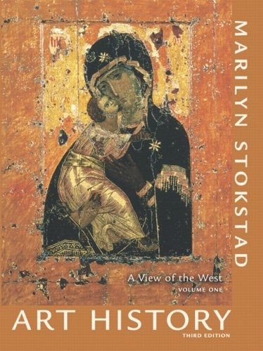 Download Art History: A View of the West, Volume 1 Value Package (includes Companion Website for Art History) 0135126673