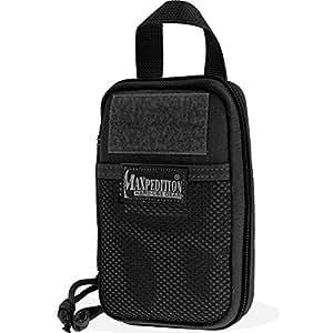 Maxpedition 259 マックスペディション:MX0259B / Mini Pocket Organizer 0259 , Black