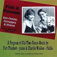 Hoe-Downs Hornpipes & Hokum