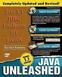 Java Unleashed
