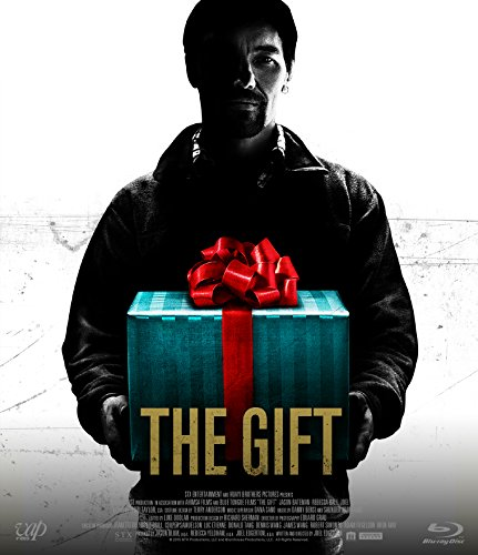 the gift blu ray negle Image collections