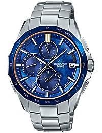 [カシオ]CASIO 腕時計 オシアナス Manta Bluetooth 搭載 電波ソーラー OCW-S4000E-2AJF メンズ