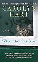 What the Cat Saw (Berkley Prime Crime)