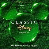 Classic Disney Volume 3