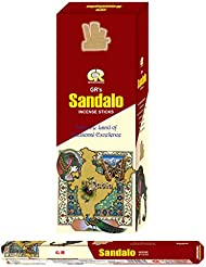 Sandalo incense-120 Sticks