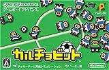 サッカーチーム育成シミュレーション カルチョビット