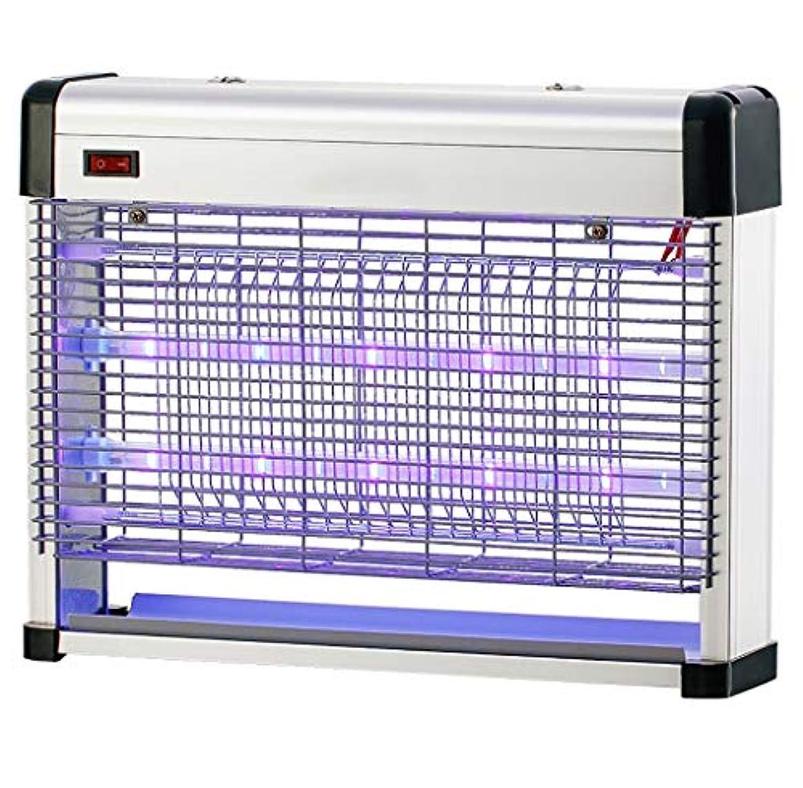 蚊キラー 昆虫キラー15W / 20W / 28W UV - 飛来する虫を引き寄せて蚊に衝撃を与えます - 家族経営のビジネス、取り外し可能なチェーン - (サイズ さいず : 39x29.5cm)