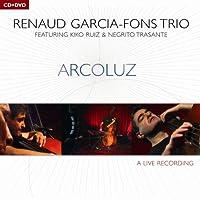 Arcoluz (W/Dvd) (Jewl)