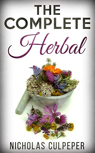 The complete Herbalの詳細を見る