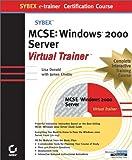 McSe Windows 2000 Server E-Trainer (Sybex E-Trainer Certification Course)