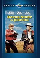 Rough Night in Jericho [DVD] [Import]