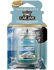 ヤンキーキャンドル ネオカージャー YANKEECANDLE オーシャン 吊り下げて香らせるフレグランスアイテム