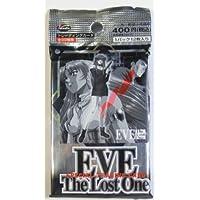 EVE・The・Lost・One トレーディングカード(1パック12枚入り1パック)