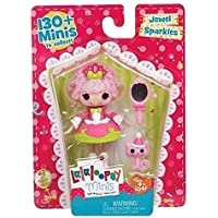 Mini Lalaloopsy Super Silly Party Doll Jewel Sparkles