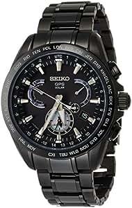 [アストロン]ASTRON 腕時計 ASTRON 準天項衛星初号機「みちびき」コラボレーション限定モデル SBXB103 メンズ 腕時計