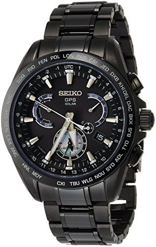 [アストロン]ASTRON 腕時計 ASTRON 準天項衛星初号機「みちびき...