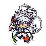 遊☆戯☆王VRAINS リボルバー アクリルつままれキーホルダーVer.2