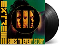 III SIDES TO EVERY STORY [2LP] (LIMITED SOLID MOSS GREEN 180 GRAM AUDIOPHILE VINYL, 25TH ANNIVERSARY EDITION) [12 inch Analog]