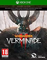 Warhammer Vermintide 2 Deluxe Edition (Xbox One) (輸入版)