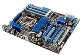 ASUSTek マザーボード Intel LGA1366/DDR3メモリ対応 ATX P6X58D-E