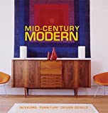 Mid-Century Modern: Interiors, Furniture, Design Details (Conran Octopus Interiors S.) 画像