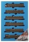 マイクロエース Nゲージ 東武1720系 DRC登場時 6両セット A0871 鉄道模型 電車